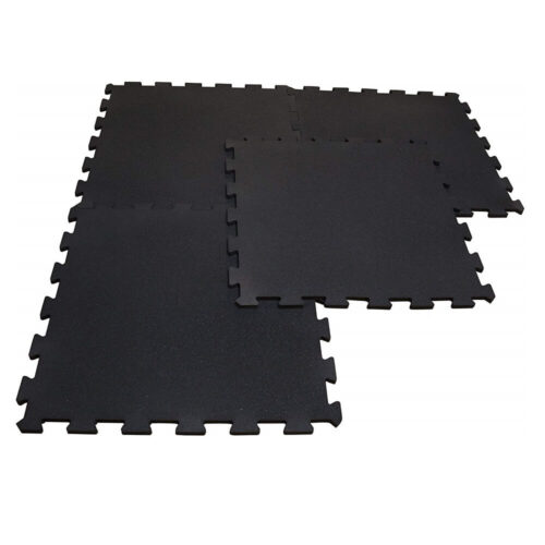 Rubber Puzzle Tiles Body Solid RF4PMB