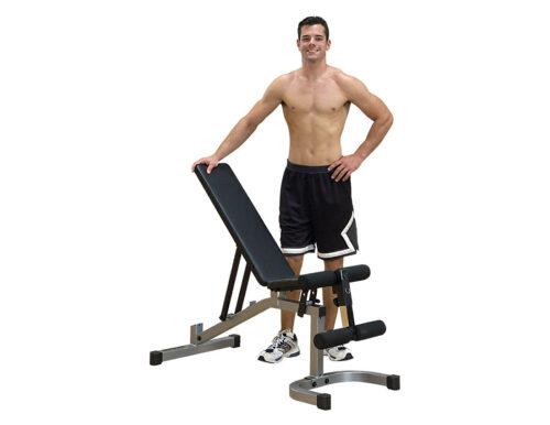 Body Solid Bench PFID130X