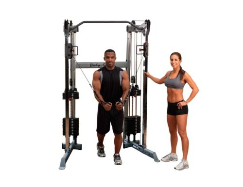Body Solid Functional Trainer GDCC210