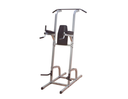 Body-Solid Power Tower GVKR82