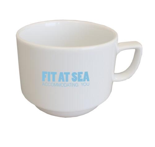 Cup Porcelain