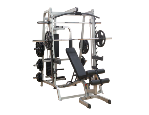 Body Solid GS348FB