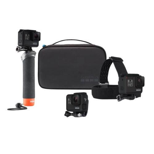 Action Camera GoPro Hero + 128GB Card