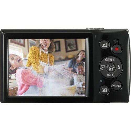Basic Camera Canon Ixus 185 + 32 GB SD Card