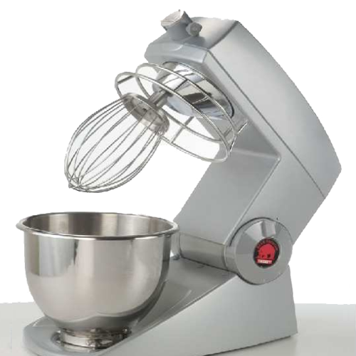 Dough mixing machine - heavy duty
