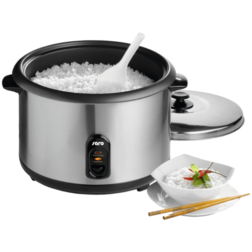 Rice Cooker - multiple sizes