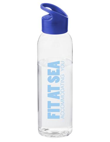 Water Bottle Sky