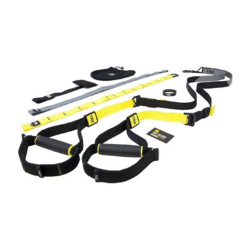 TRX Suspension Trainer including Mount