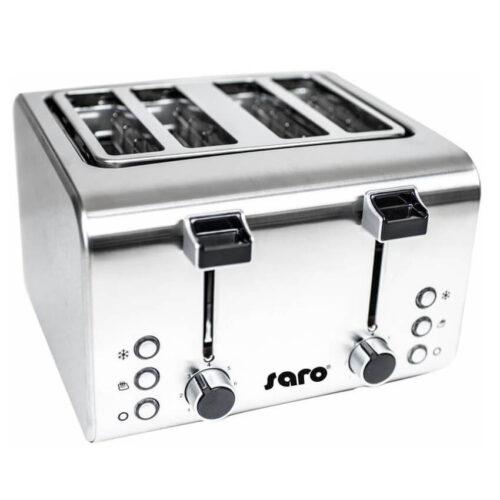 Toaster 4-slices