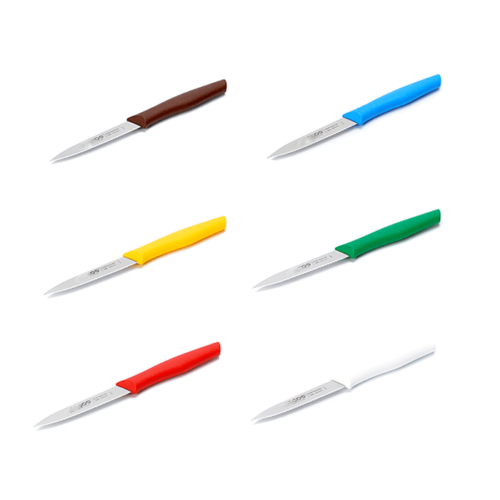 Vegetable Paring Knives HACCP