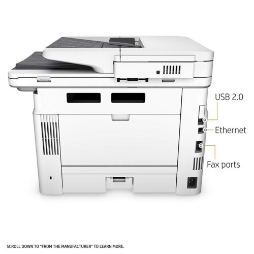 Printer LaserJet Pro